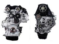 Tehdaskorjatut vaihtomoottorit autoihin